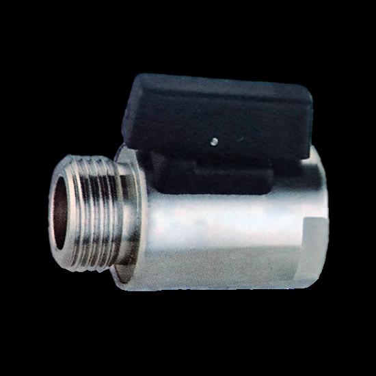 Снимка на Спирателен кран за глава