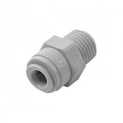 Снимка на DMFIT връзка за редуцир вентил 3/8 Х 1/4