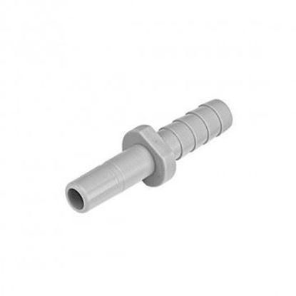 Снимка на DMFIT връзка за маркуч със стебло 1/4 Х 1/4